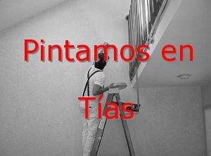 pintor LAs Palmas Tías